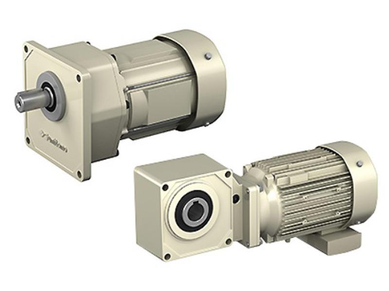 ギアモーター・産業用モーター等(駆動機器)