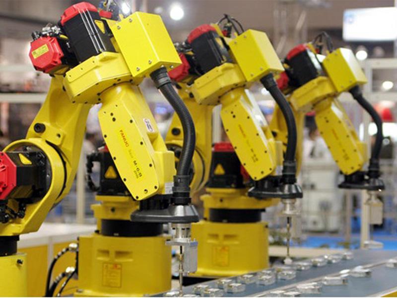 IoT・産業用ロボット等