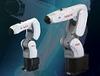 不二越(NACHI)  軽量コンパクトロボット MZシリーズ